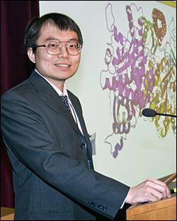 Chuan-Hsiang Huang