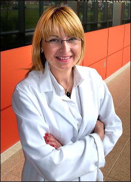 Photo of Justyna Widera
