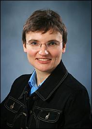 Anna Stasto