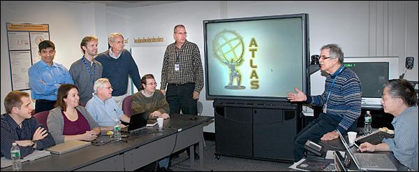 ATLAS Jamboree