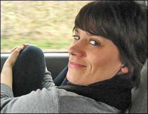 Sarah LaPointe