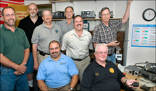 Amateur Radio Club