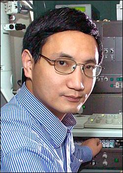 Huilin Li