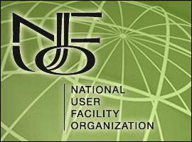NUFO Banner