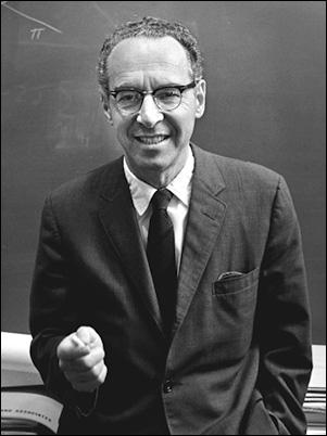 Maurice Goldhaber