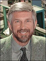 Steven Dierker