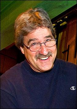 Scott Seberg