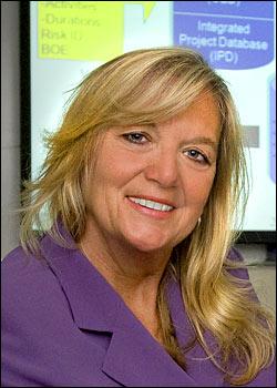 Cathleen Lavelle