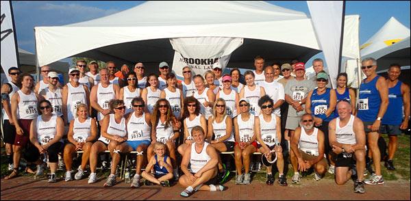 BNL participants