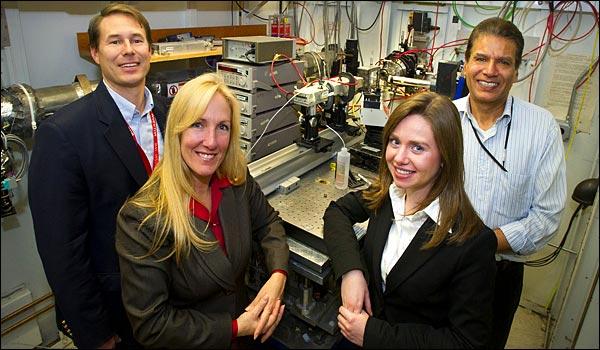 Siemens finalist