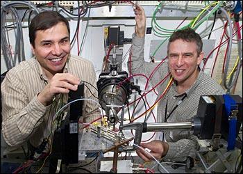 Jose Rodriguez and Anatoly Frenkel