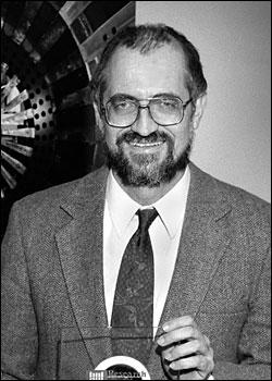 Carl Dover