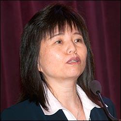 Harriet Kung