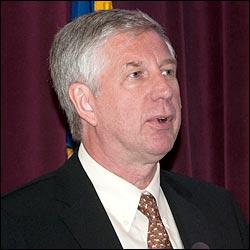 Steve Dierker