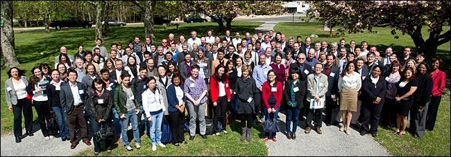 Operando-IV conference