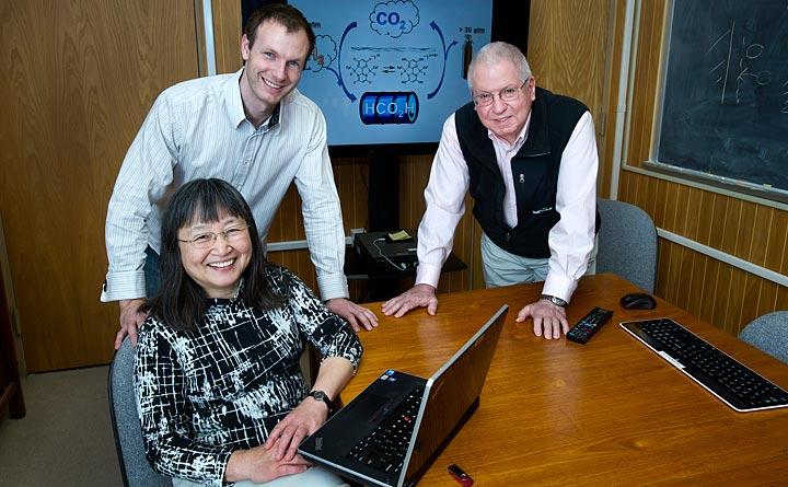 Etsuko Fujita, Jonathan Hull, and James Muckerman