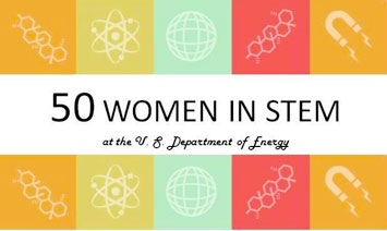 womine in STEM