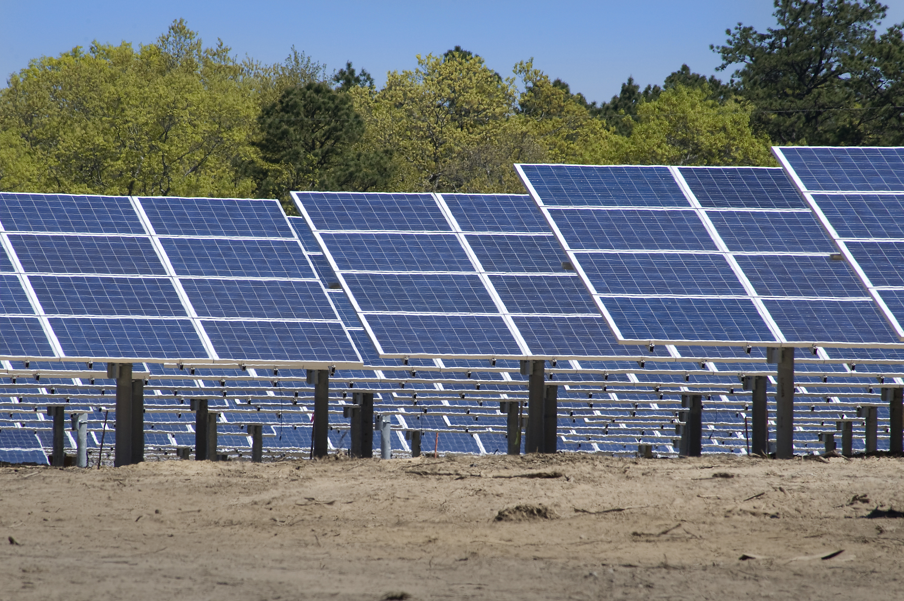 Solar Energy To Get Boost From Cutting Edge Forecasts