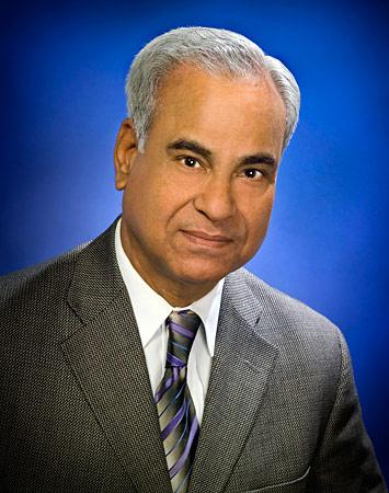 Suresh Srivastava