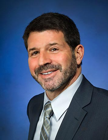 Warren Stern
