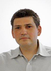 Daniel Stolyarov