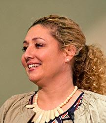Evonne Kaplan