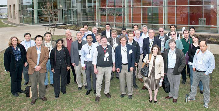members of the U.S. Photovoltaic Manufacturing Consortium