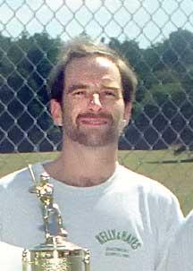 Stevenson Eckhoff