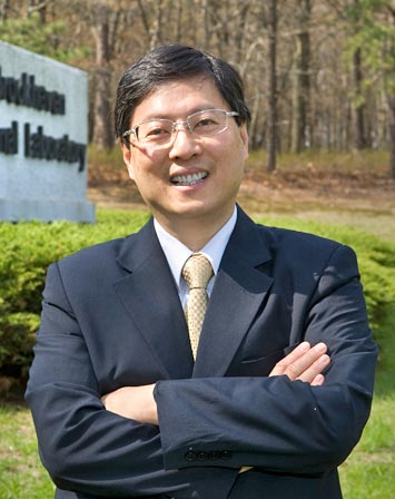 Gene-Jack Wang