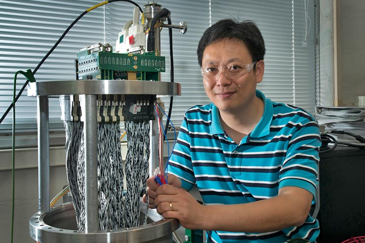 Hucheng Chen