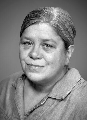 Carol Creutz