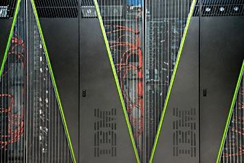 QCDCQ supercomputer