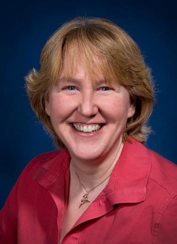 Lynne Ecker