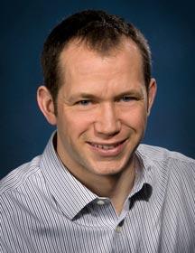 Alistair Rogers