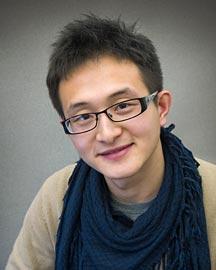 Xiaochuan Ge