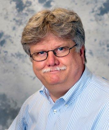Mark Hybertsen