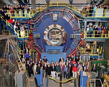 STAR detector at RHIC
