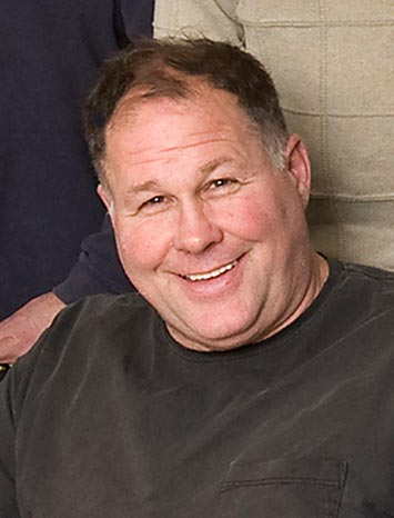 Bob Geib