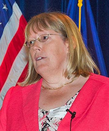 Gail Dodge