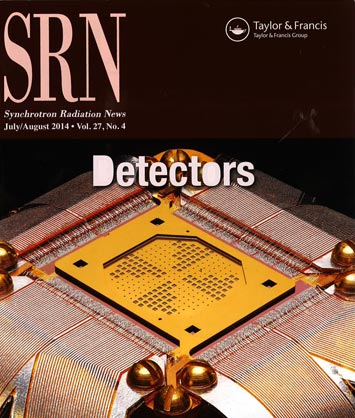 SRN cover