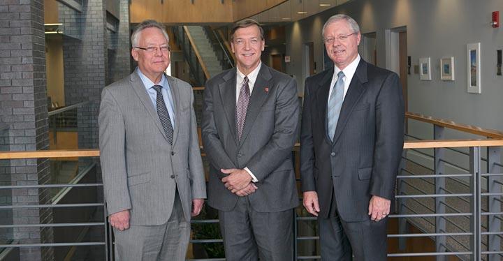 Gibbs, Stanley, Townsend