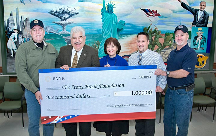Boots For Veterans News  Long Island