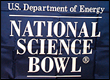 Science Bowl Banner
