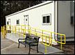 main gate trailer