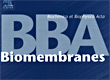 BBA-Biomembranes