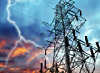 weather impacts on electric grid