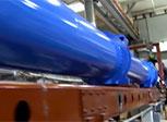 LHC Magnet