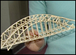Model Bridge Contest