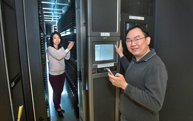 RHIC/ATLAS computing facility