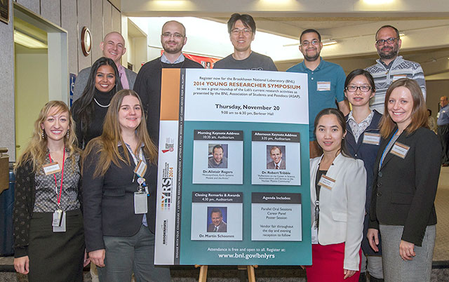 Young Researcher Symposium